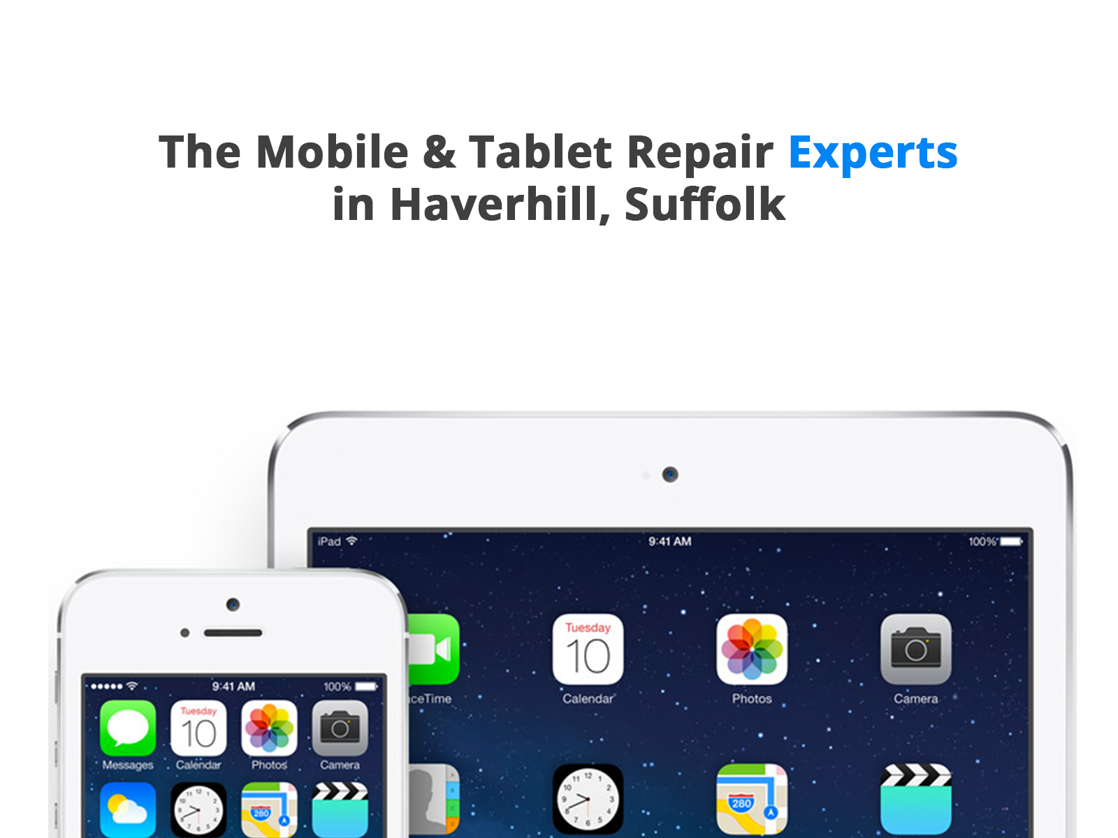 Mobile and Tablet Repairs